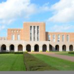 Fondren_Library,_Rice_University