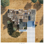 LOT 11 floorplan